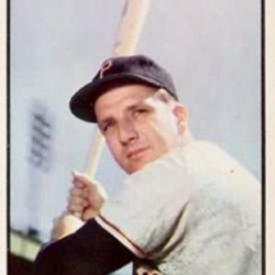 Author Ralph Kiner