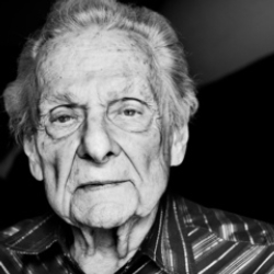 Author Ralph Stanley