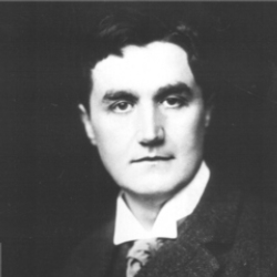 Author Ralph Vaughan Williams