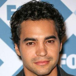 Author Ramon Rodriguez