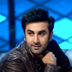Author Ranbir Kapoor