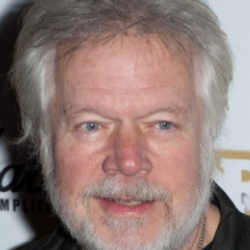 Author Randy Bachman
