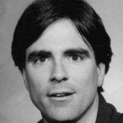 Author Randy Pausch