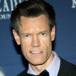 Author Randy Travis