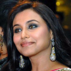 Author Rani Mukerji