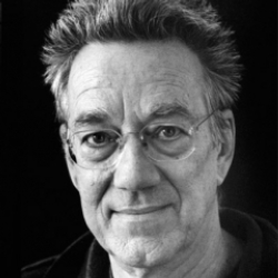 Author Ray Manzarek