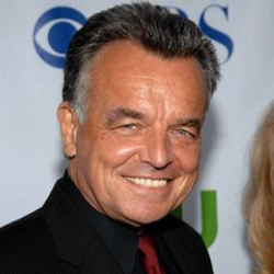 Author Ray Wise