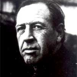 Author Raymond Williams