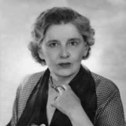 Author Rebecca West
