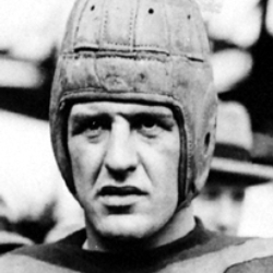 Author Red Grange