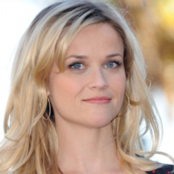 Author Reese Witherspoon