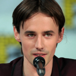Author Reeve Carney