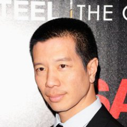 Author Reggie Lee