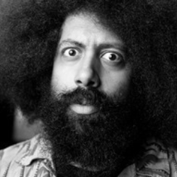 Author Reggie Watts