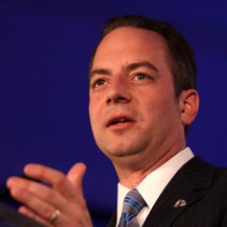 Author Reince Priebus