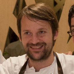 Author Rene Redzepi
