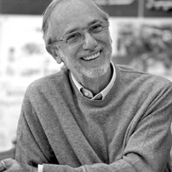 Author Renzo Piano