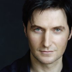 Author Richard Armitage