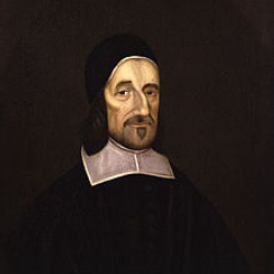Author Richard Baxter