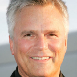 Author Richard Dean Anderson