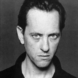 Author Richard E. Grant