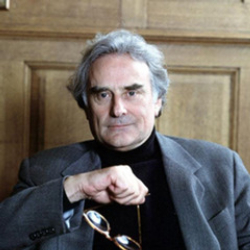 Author Richard Eyre