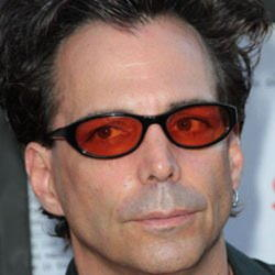 Author Richard Grieco