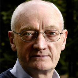 Author Richard Holloway