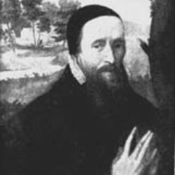 Author Richard Hooker