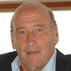 Author Richard Lester