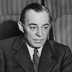 Author Richard Rodgers
