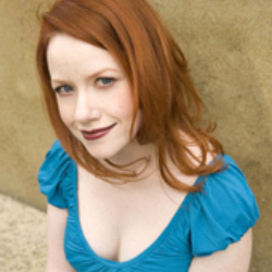 Author Richelle Mead
