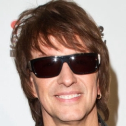 Author Richie Sambora