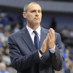 Author Rick Carlisle