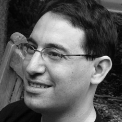 Author Rick Perlstein