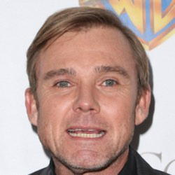 Author Rick Schroder