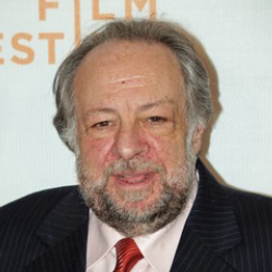 Author Ricky Jay