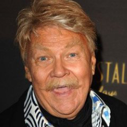 Author Rip Taylor