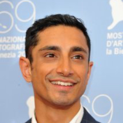 Author Riz Ahmed