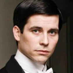 Author Rob James-Collier