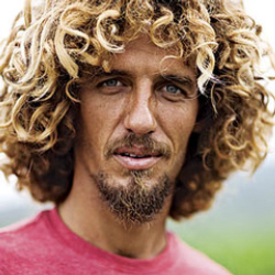 Author Rob Machado