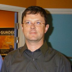 Author Rob Pike