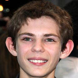 Author Robbie Kay