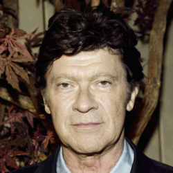 Author Robbie Robertson
