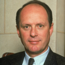Author Robert Ballard