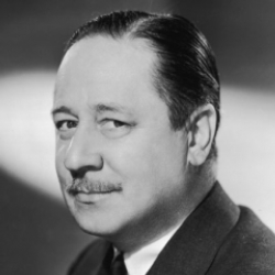 Author Robert Benchley