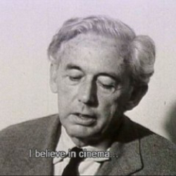 Author Robert Bresson