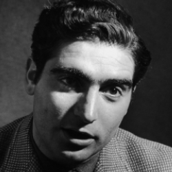 Author Robert Capa