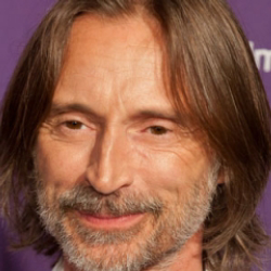 Author Robert Carlyle