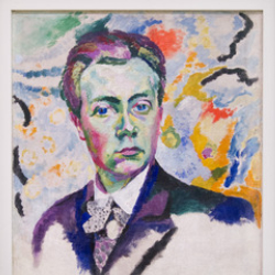 Author Robert Delaunay